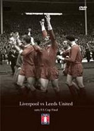 FA Cup Final 1965 - Liverpool vs Leeds (40th Anniversary)