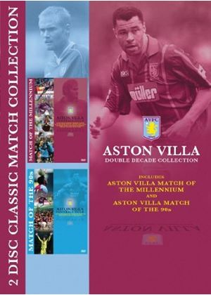 Aston Villa - Match Of The 90S / Aston Villa - Match Of The Millennium