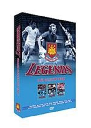 West Ham United - Legends