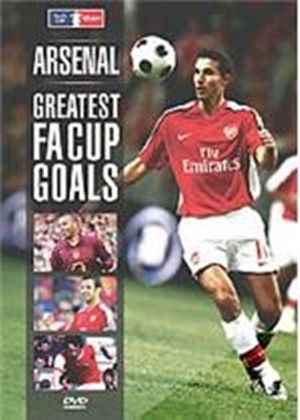 Arsenal - Greatest F.a. Cup Goals
