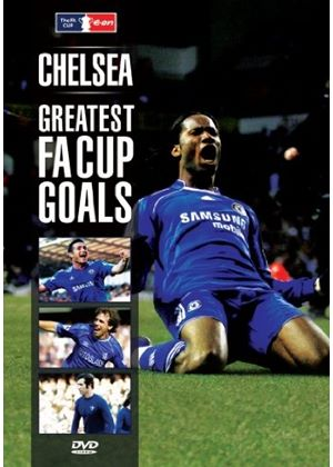Chelsea - Greatest F.A. Cup Goals