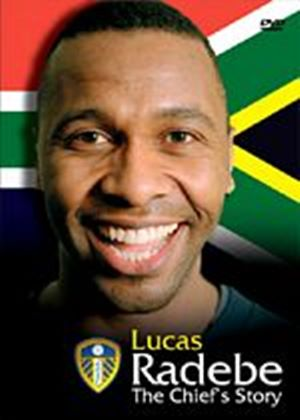 Leeds United - The Story Of Lucas Radebe