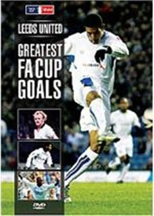 Leeds United - Greatest F.a. Cup Goals