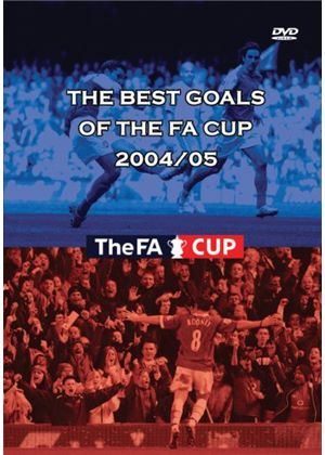 Best FA Cup Goals Of 2004/05, The
