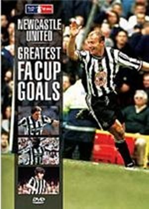 Newcastle United - Greatest F.a. Cup Goals