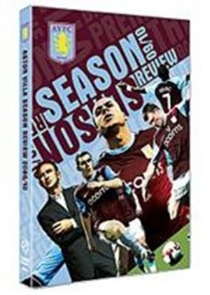 Aston Villa - Season Review 2009 / 2010
