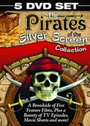 Pirates Of The Silver Screen Collection, The (Box Set) (Five Discs)