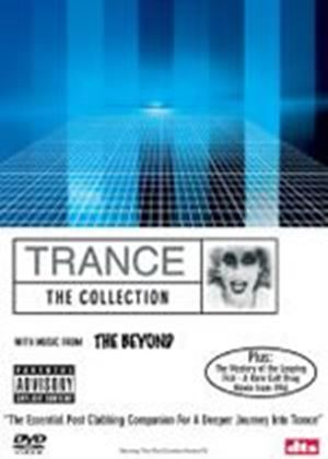 Trance - The Collection (Various Artists)