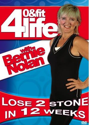 Bernie Nolan - 40 And Fit For Life