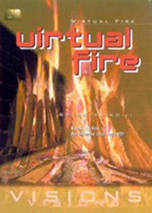 Virtual Fire (Wide Screen)