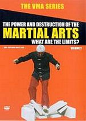 VMA Series - Power And Destruction Of The Martial Arts - Vol. 2