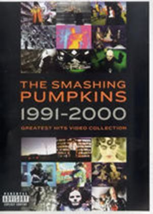 Smashing Pumpkins-1991 To 2000