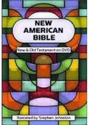 New American Bible - Complete Old And New Testament