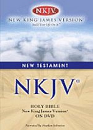 New King James Version New Testament