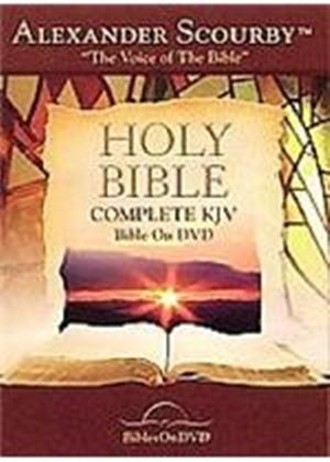 Holy Bible - Complete King James Version