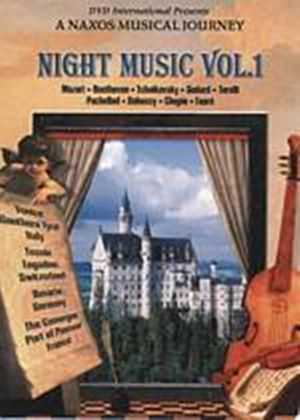 Night Music Volume 1