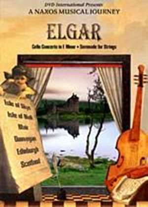 Elgar: Cello Concerto In E Minor / Serenade For Strings