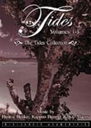 Tides Collection - Vols 1 To 3