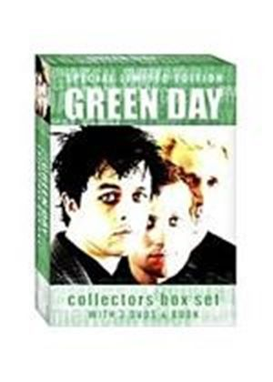Green Day - Collectors Box Set