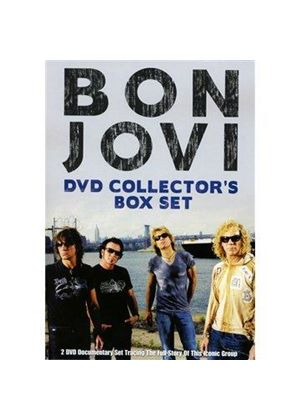 Bon Jovi - Collector's Box