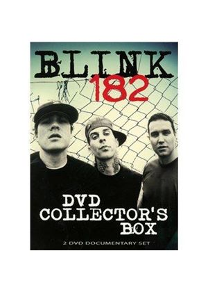 blink-182 - DVD Collector's Box (+DVD)