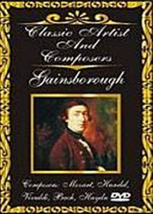 Classic Artist And Composers - Gainsborough