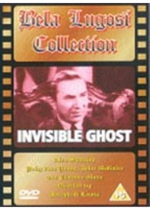 Invisible Ghost, The