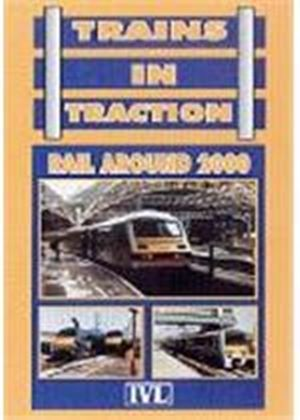 Trains In Traction - Rail Around 2000