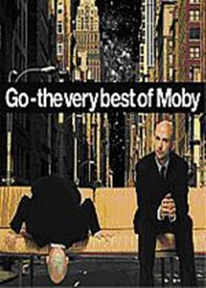 Moby - Go The Very Best Of Moby (Two Discs) (Various Artists)