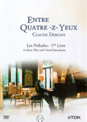 Entre Quatre-Z-Yeux - Claude Debussy (Wide Screen)
