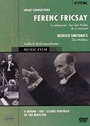 Great Conductors - Ferenc Fricsay