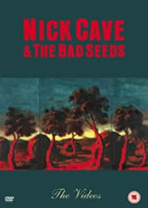 Nick Cave & the Bad Seeds: The Videos (Music DVD)