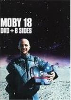 Moby - 18 Plus B-Sides (+CD)