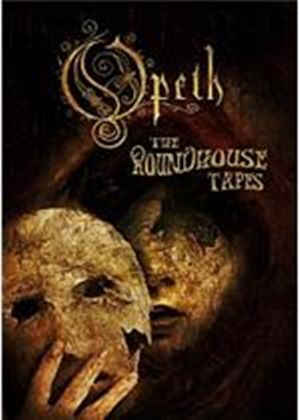 Opeth: The Roundhouse Tapes (Music DVD)