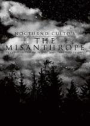 Darkthone/Nocturno Culto - The Misanthrope [2007] (DVD)