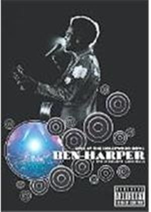 Ben Harper - And The Innocent Criminals - Live At Hollywood Bowl