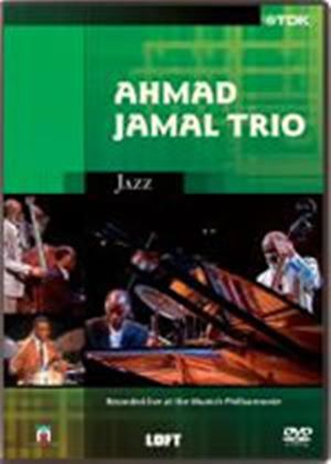 Ahmad Jamal Trio - Live At The Munich Philharmonie