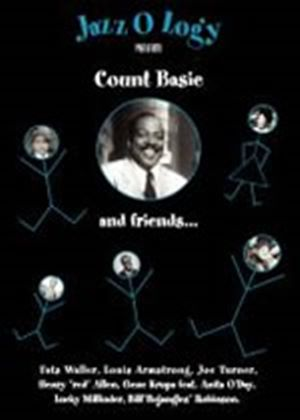 Jazz-O-Logy - Count Basie And Friends