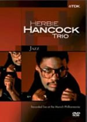 Herbie Hancock Trio (Wide Screen)