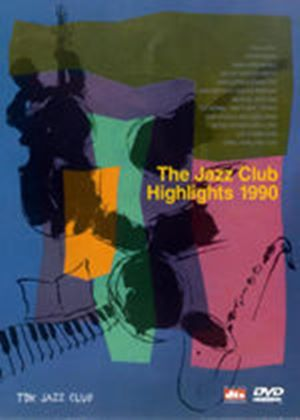 Jazz Club Highlights 1990