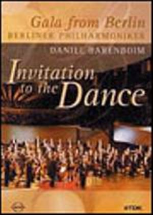 Gala From Berlin - Invitation To The Dance 2001 (Wide Screen)