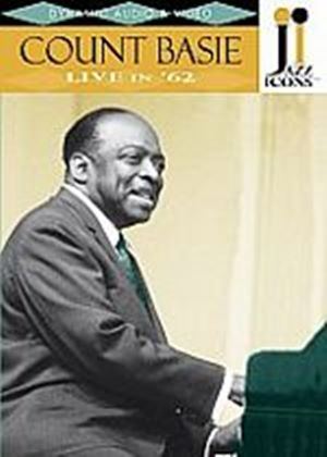 Count Basie Live In 62