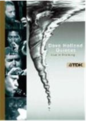 DAVE HOLLAND QUINTET          (DVD)