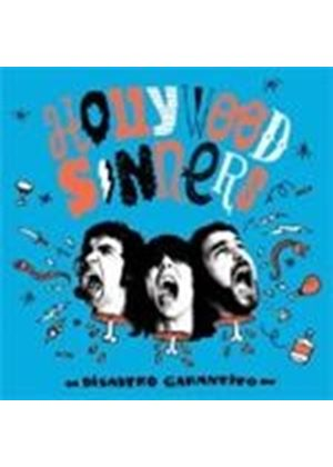 Hollywood Sinners - Disastro Garantito (Music CD)