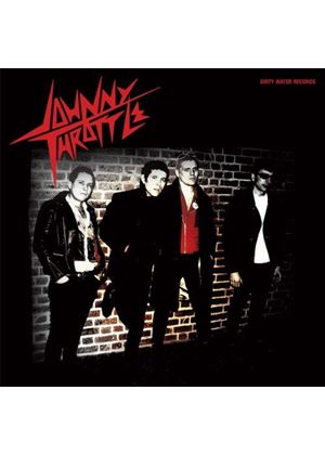 Johnny Throttle - Johnny Throttle (Music CD)