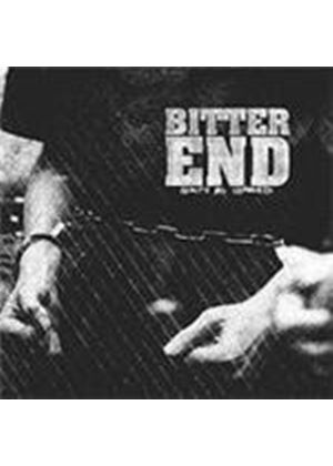Bitter End - Guilty As Charged (Music CD)