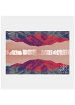 Touche Amore - Parting the Sea Between Brightness and Me (Music CD)