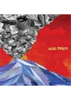 Acid Tiger - Acid Tiger (Music CD)
