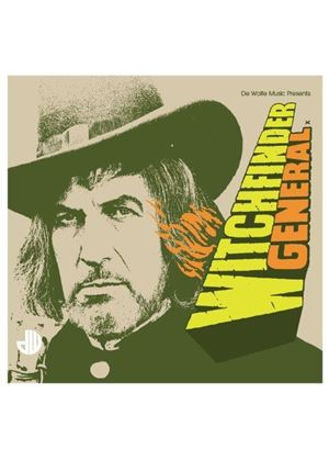 Paul Ferris - Witchfinder General [Original Motion Picture Soundtrack] (Original Soundtrack/Original Soundtrack) (Music CD)