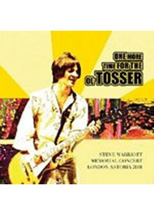 Various Artists - Steve Marriott Tribute: One More Time For The Old Tosser (Music CD)